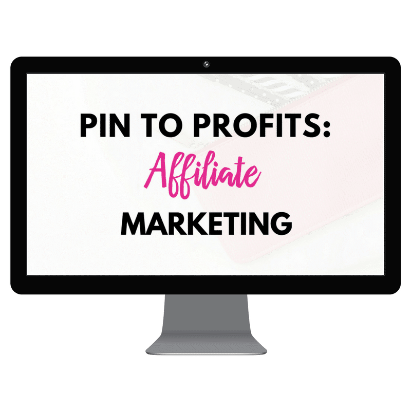 Want to increase your affiliate marketing income through Pinterest or make some extra money through Pinterest? In this blog post you will find 3 resources I have used to start making money from the start of my blog