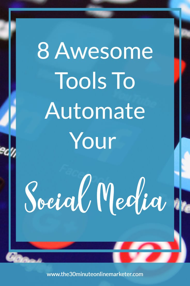 8 awesome tools for social media