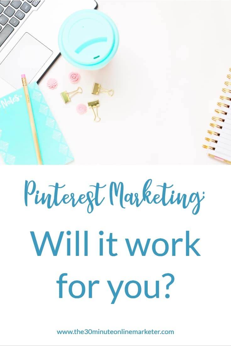 Pinterest marketing: will it work for you?