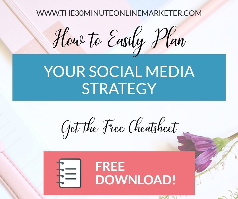 How to easily plan your social media strategy