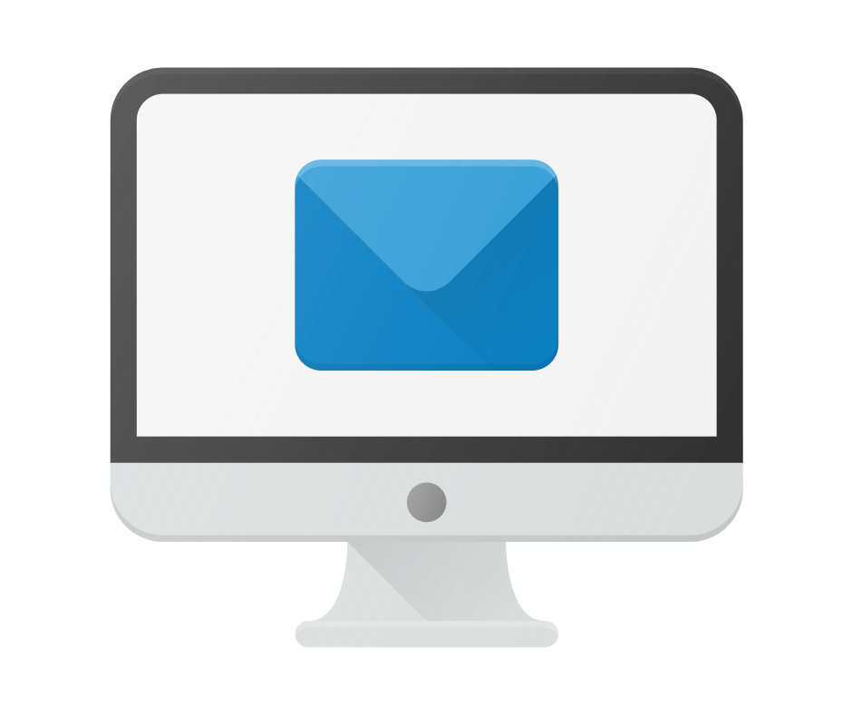 Email course icon