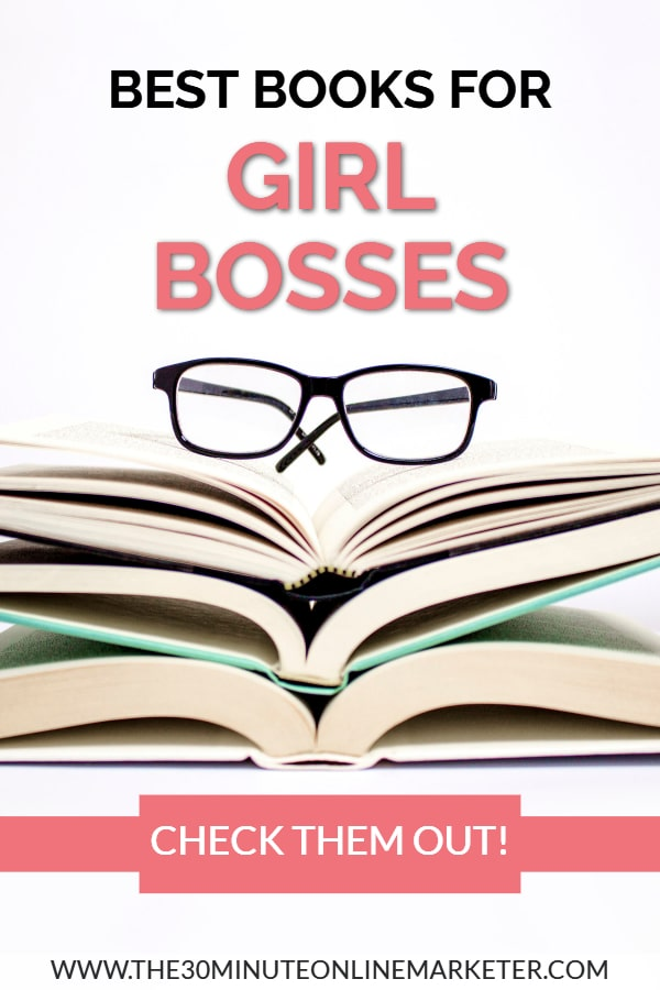 Best Books For Female Entrepreneurs