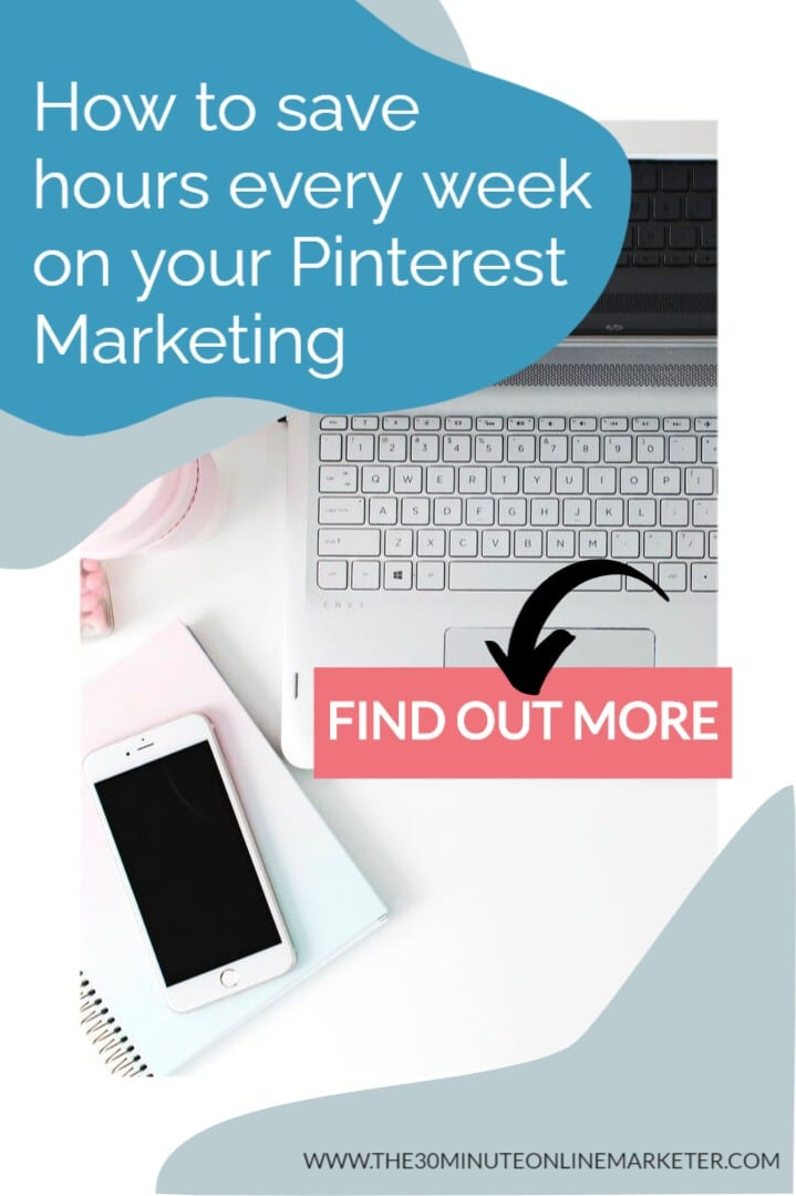 How to optimise your Pinterest marketing workflow with Tailwind Create