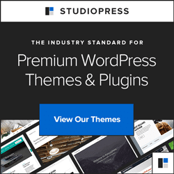 Studio Press Themes