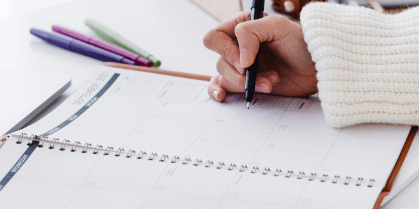 Best Planners for Moms: Mom planners, organisers, calendars, trackers to organise your mom life